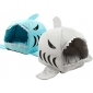 images/v/Wholesale-Shark-Dog-House-Puppy-Home-Pet-Bed-Cat-House-Pet-Nest-Teddy-House.jpg